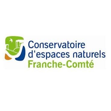 Logo conservatoire d espaces naturels franche comte